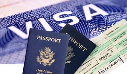 Dịch vụ làm Visa Việt Nam