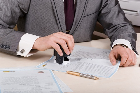 Pháp luật quy định về việc làm giả con dấu, hồ sơ