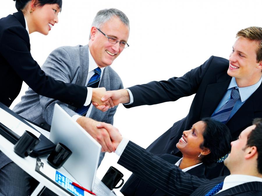 Dịch vụ tư vấn thành lập công ty TPHCM