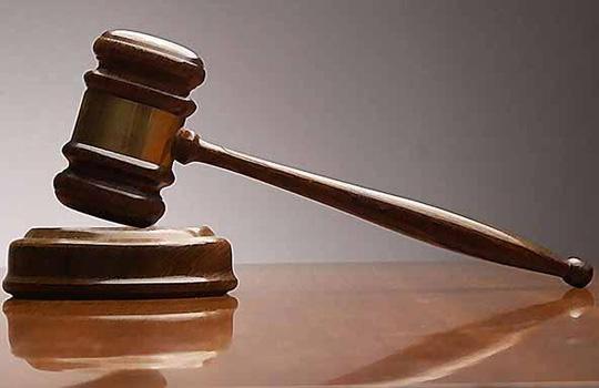 Top các tội danh có thể bị tuyên tử hình  vào năm 2018